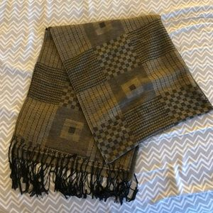 Accessories - Silk Scarf from Italy